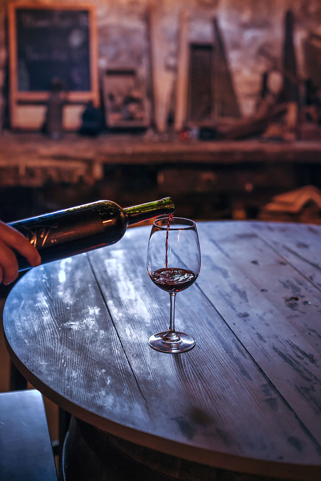 vinarija škar