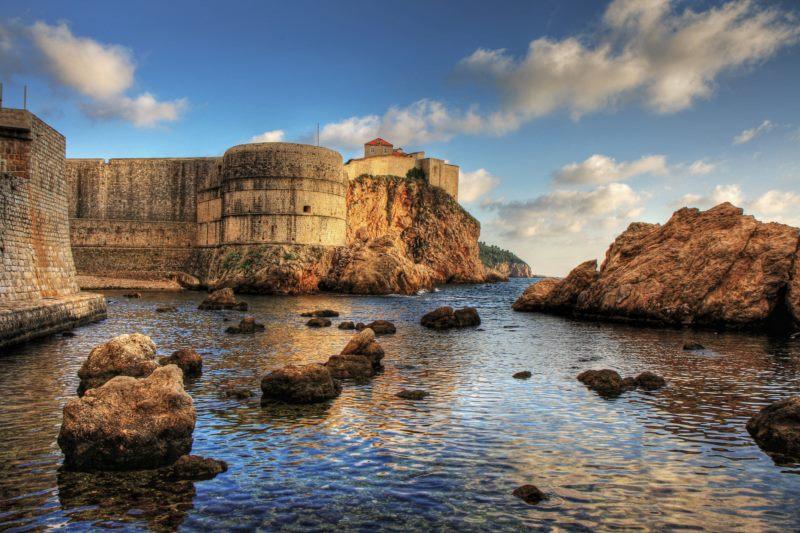 Dubrovnik Old Town GoDubrovnik trip alone travel