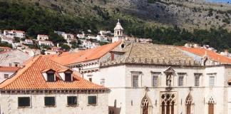 12 hours in Dubrovnik