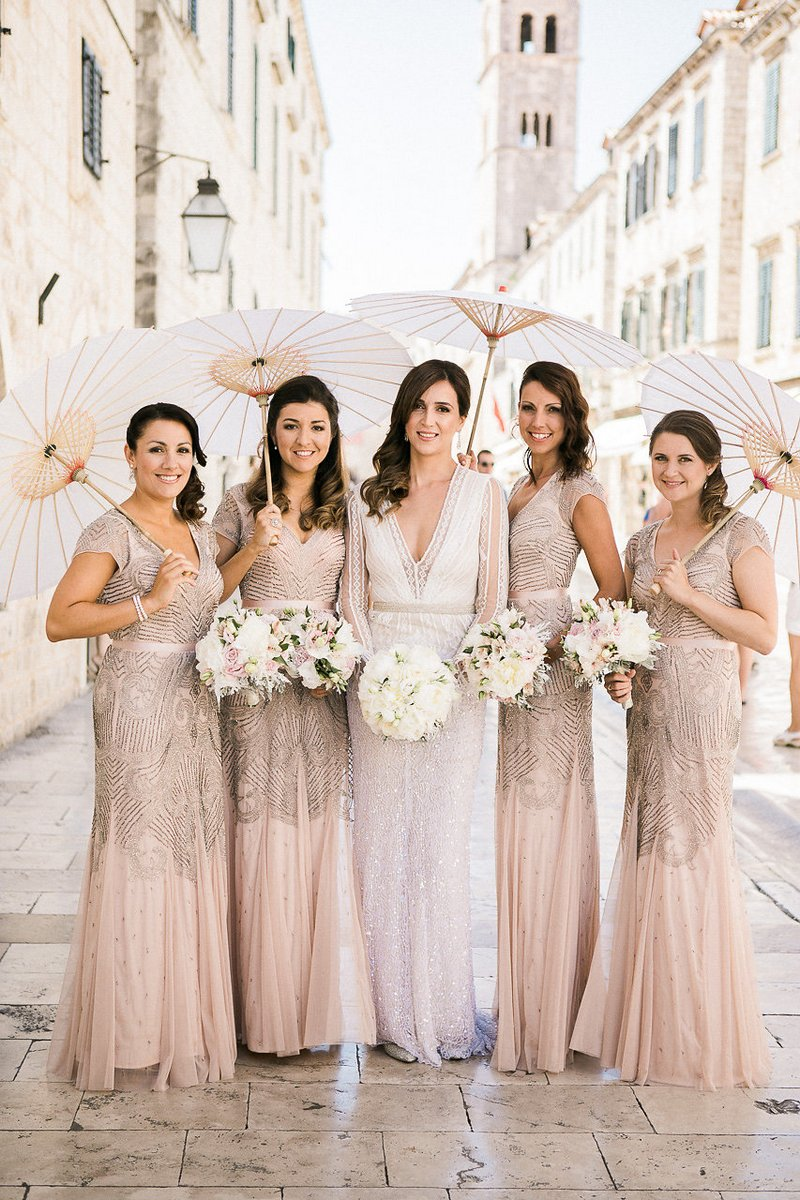 stradun Dubrovnik Destination Weddings Planner Dubrovnik Weddings
