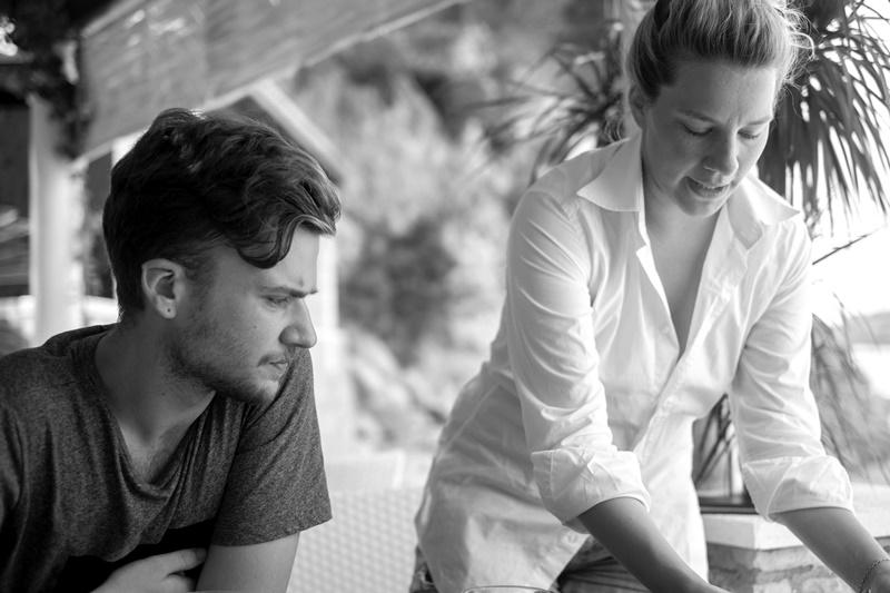 U plavetnilo Dubrovnik GoDubrovnik snimanje film Berlinski festival umjetnost kultura