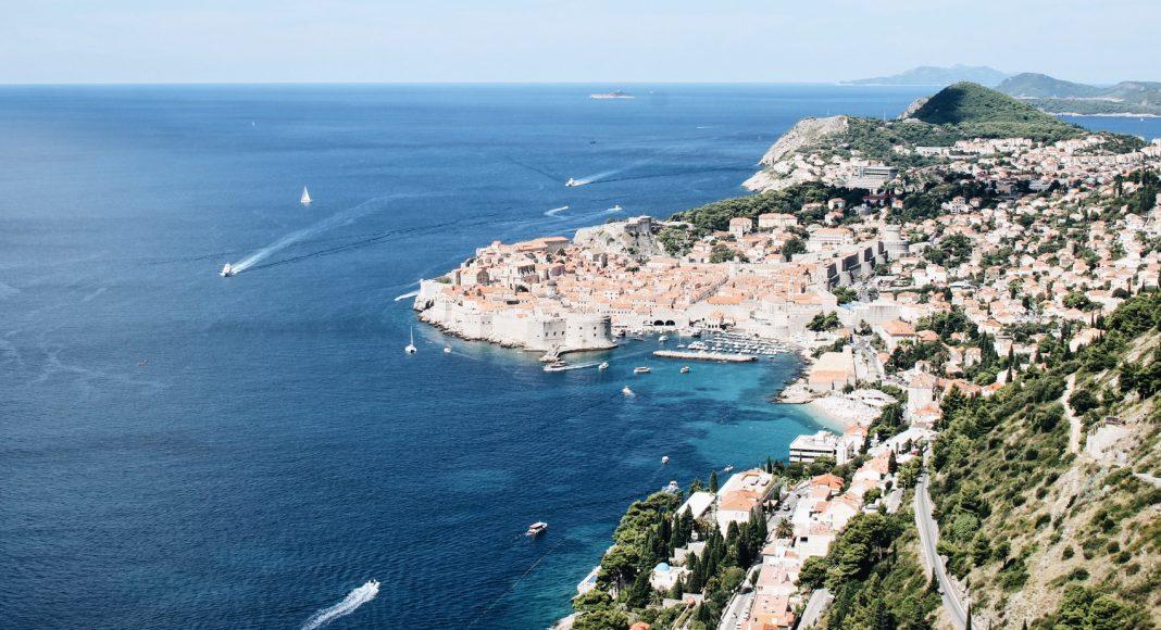 what to do in Dubrovnik GoDubrovnik Petar Jevtovic cover