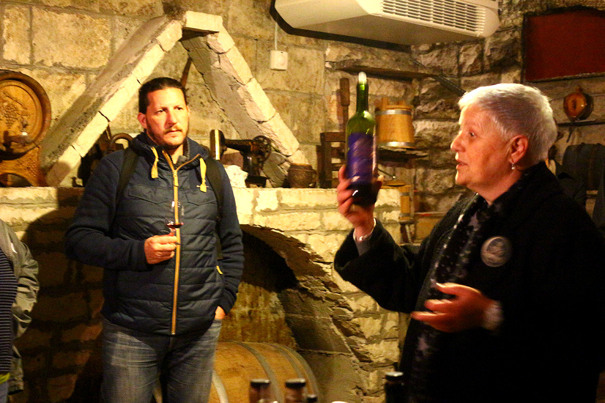 peljesac winer tour go dubrovnik croatia