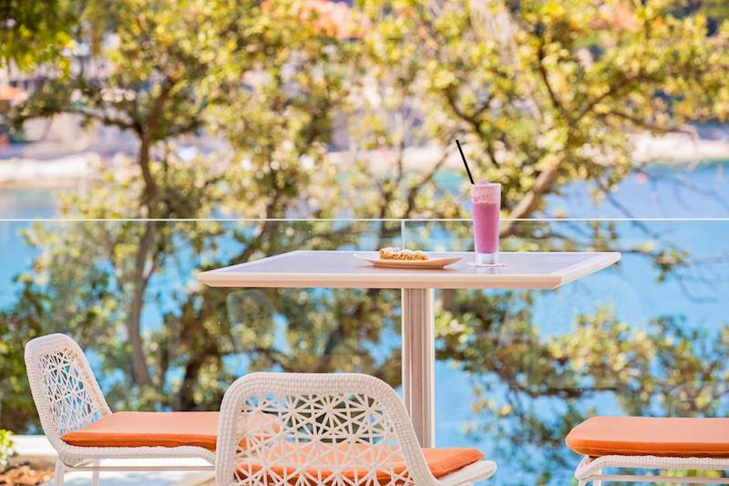 slatki kantun dubrovnik hotel more