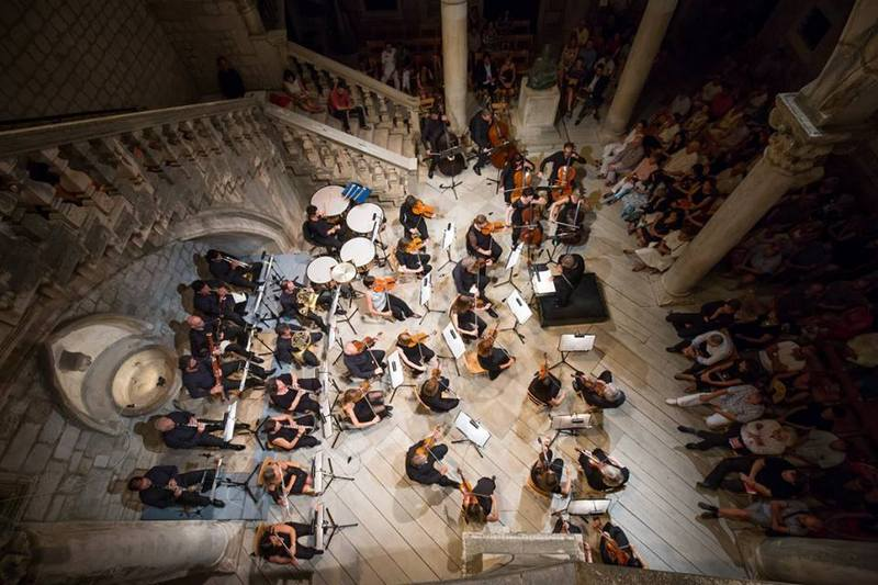 International Late Summer Music Festival Dubrovnik GoDubrovnik