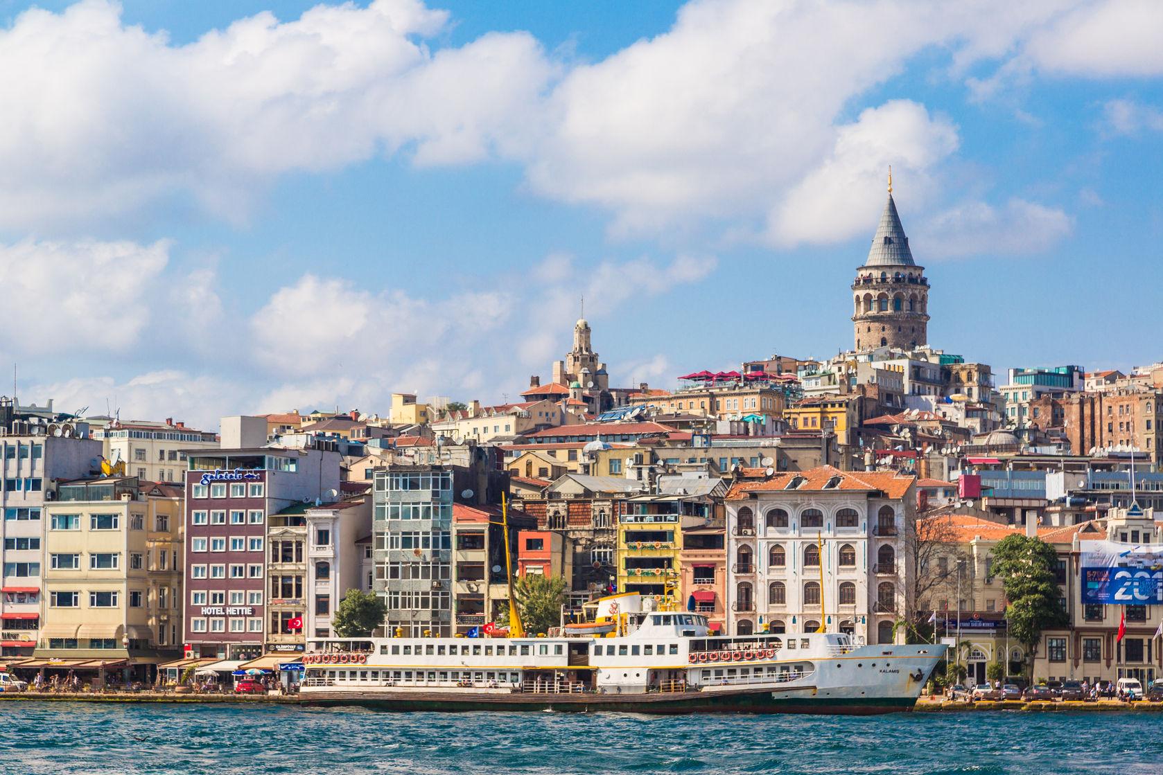 turska istanbul