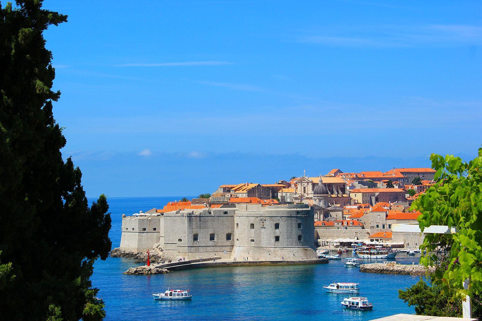Summer in Dubrovnik : Maintain Your Sanity in Peak Season - go dubrovnik