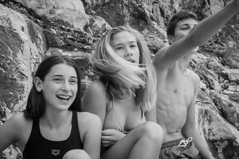 U plavetnilo Dubrovnik GoDubrovnik snimanje film Berlinski festival umjetnost kultura Antoneta Alamat