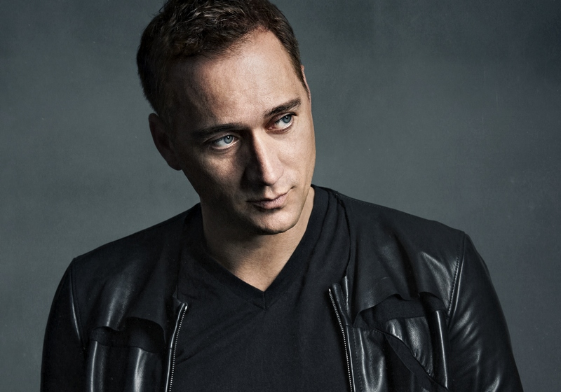 Paul Van Dyk Music DJ Club Revelin Dubrovnik art