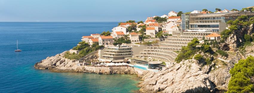 Rixos Hotel Dubrovnik GoDubrovnik Trip winners Camila