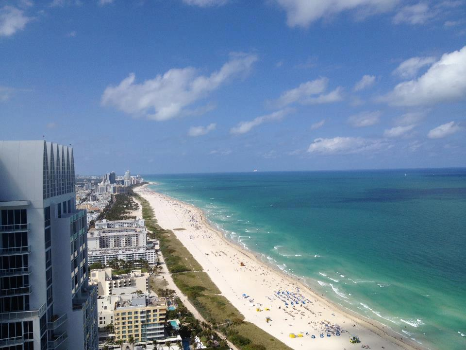 Miami travel diary GoDubrovnik