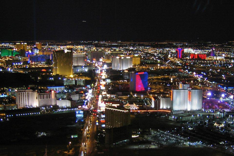 Las Vegas GoDubrovnik Travel diary