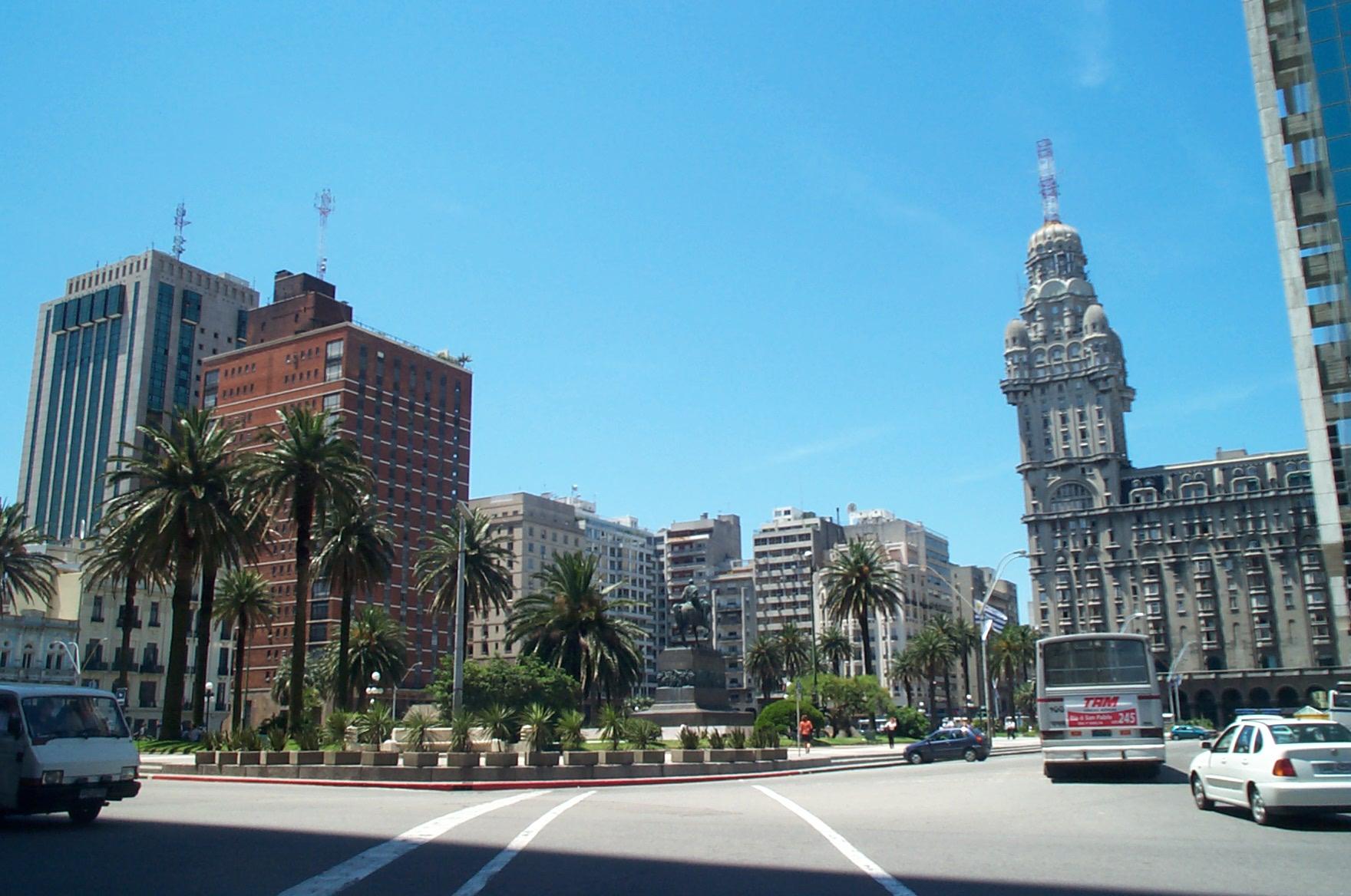 trip diary Ivan Vukovic GoDubrovnik Montevideo