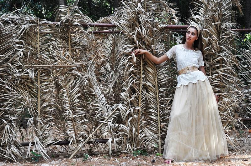 Ieva Immertreija Costume designer Ieva Immertreija Dubrovnik style fashion Doris Raguž GoDubrovnik set summer Latvia
