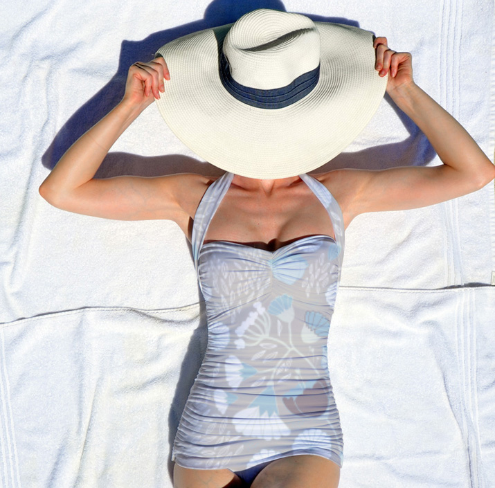 Atelier Urody Daria Bąk Home: Dubrovnik's Magic On World Known Bikinis