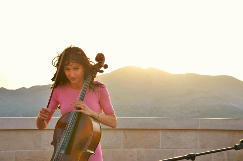 Ana Rucner dubrovnik concert