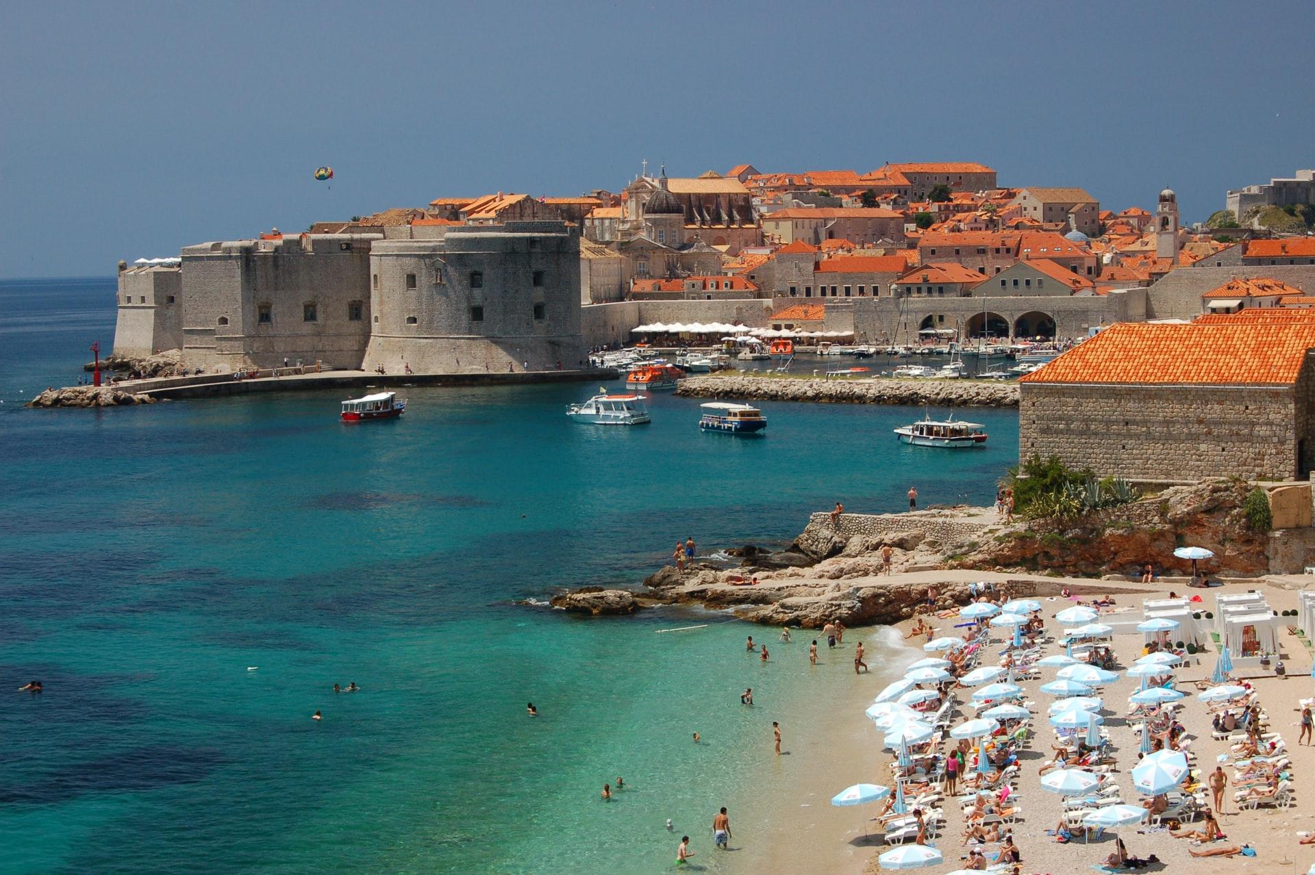 boat rental in Dubrovnik