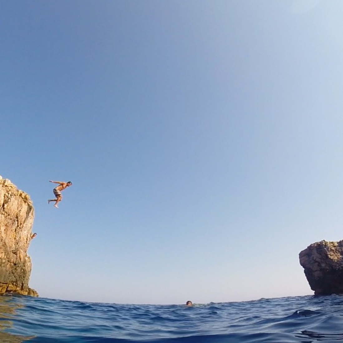 go dubrovnik sea travel