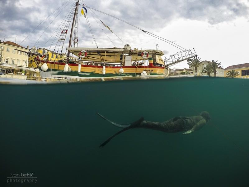 photography Ivan Brcic underwater