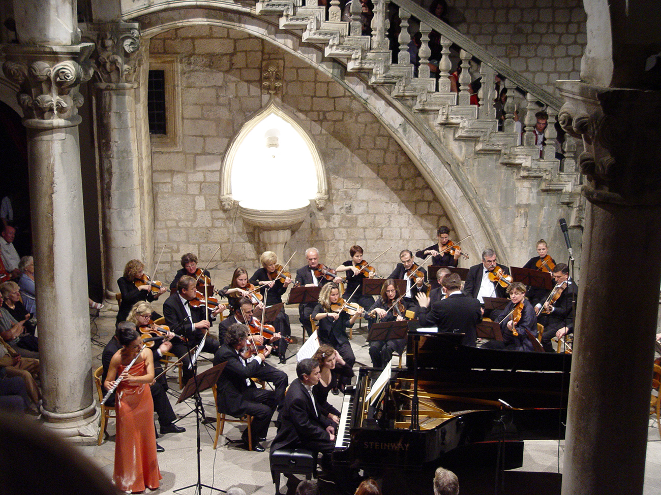 dubrovnik art and culture