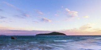 The cursed island Lokrum - go dubrovnik
