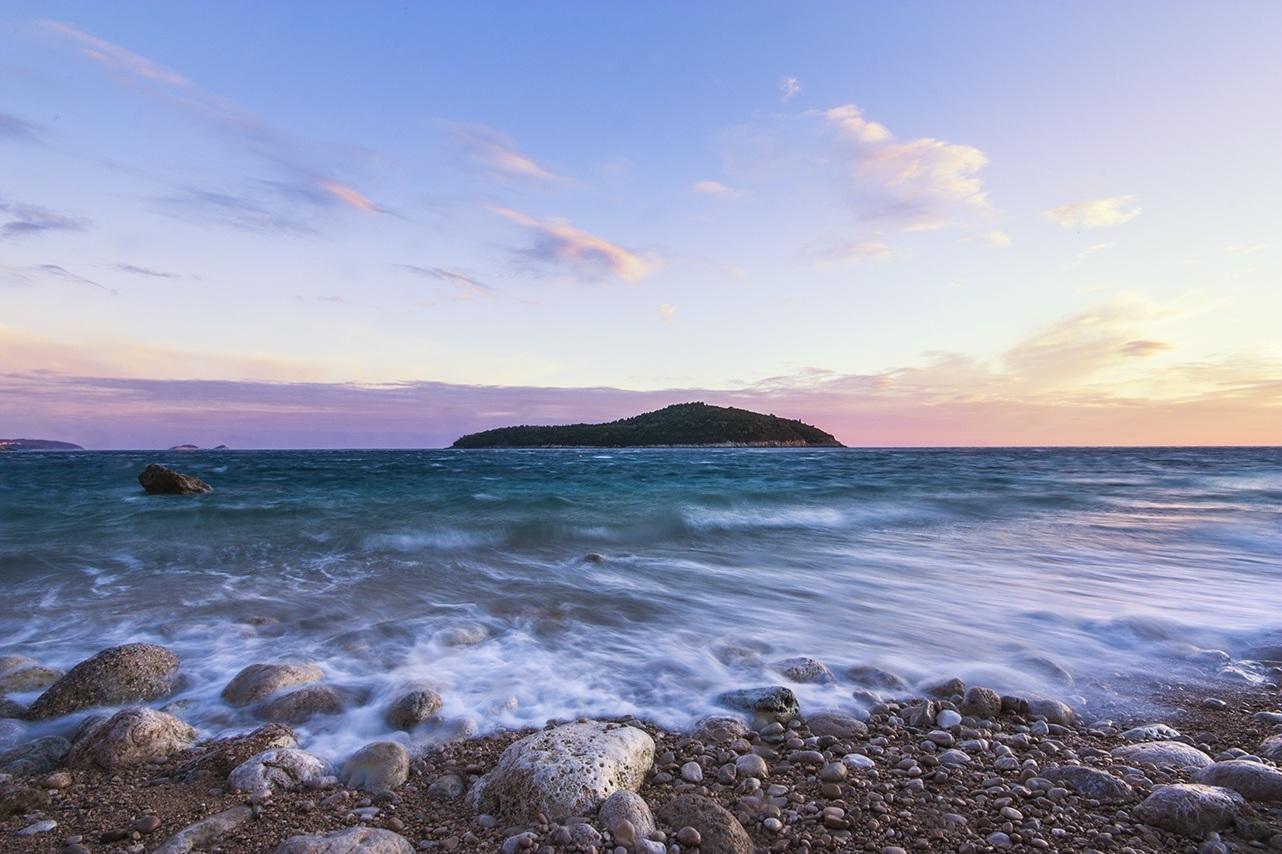 lokrum island travel go dubrovnik