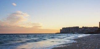 Top 5 beaches in Dubrovnik