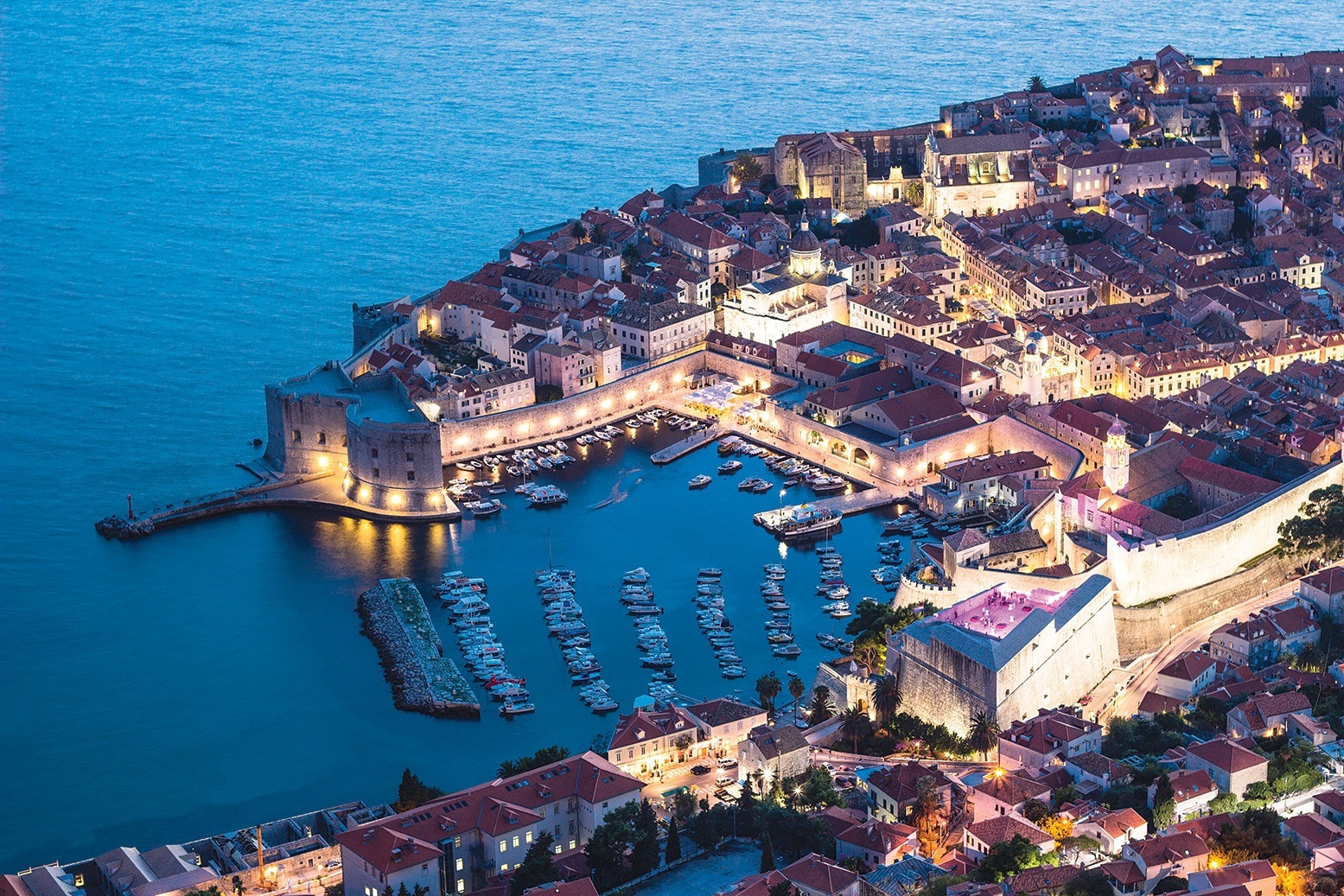 10 things you didn't know about Dubrovnik - go dubrovnik
