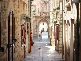 The magical winter on the island of Korčula - go dubrovnik