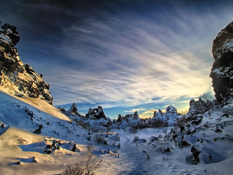 Dimmuborgir Game of thrones