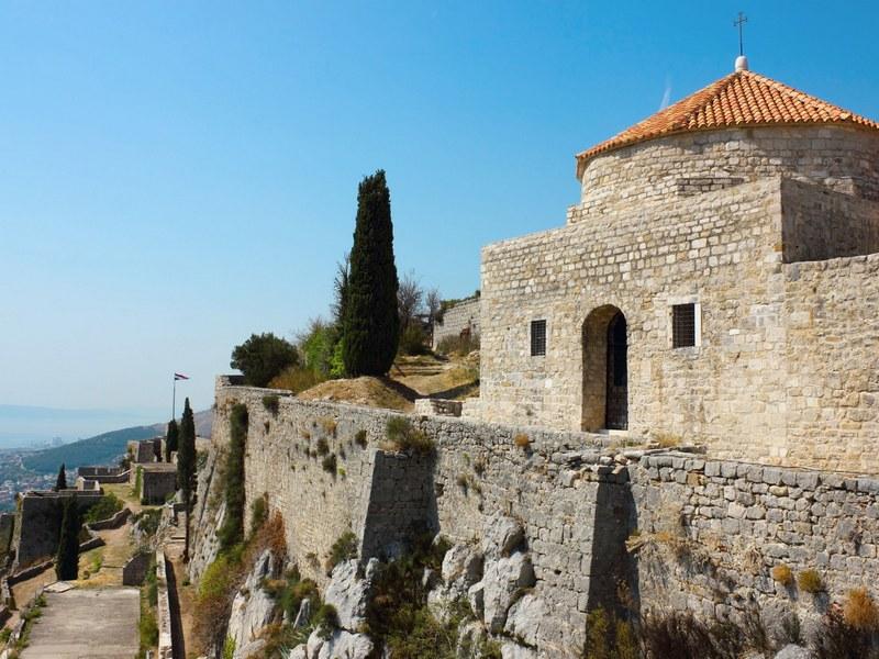 Klis, Croatia Game of Thrones