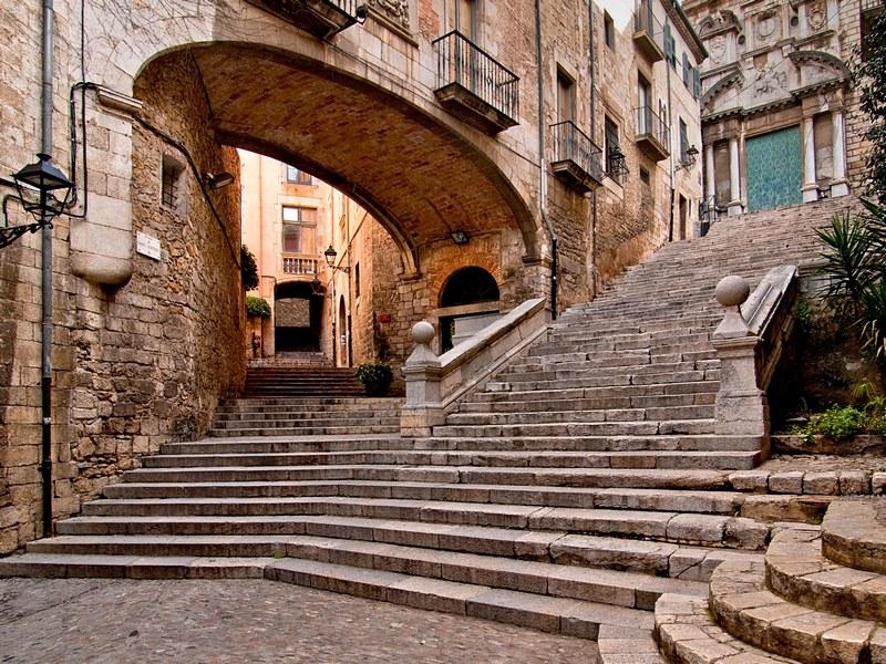Game of thrones Girona Dubrovnik