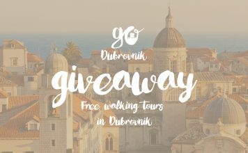 giveaway free walking tours Ivan Vukovic