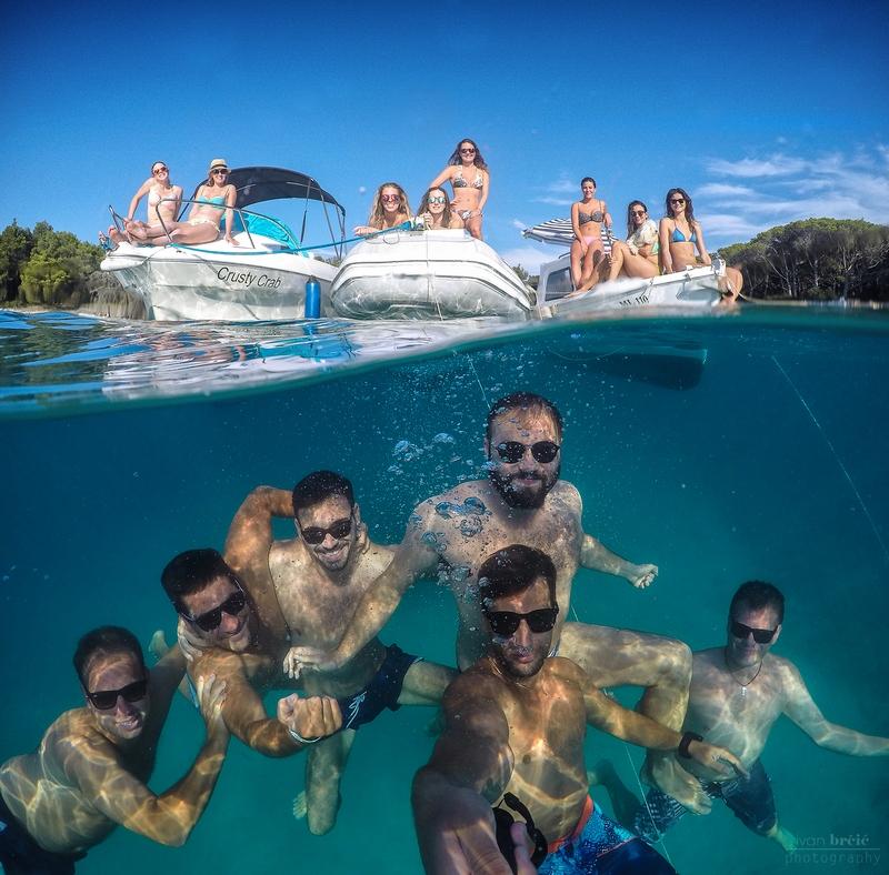 underwater photography Ivan Brcic