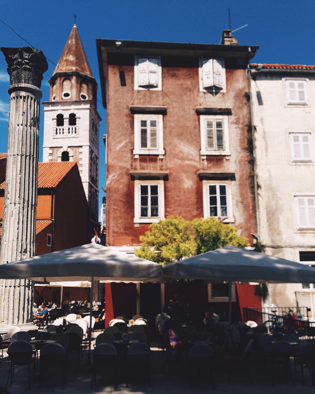 Josipa Dragun Biology Instagram travel Dubrovnik GoDubrovnik details Old Town