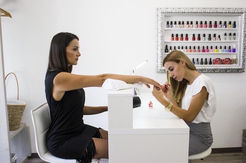 dubrovnik kozmetički salon