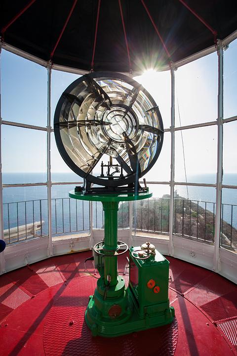 lighthouse at Palagruza Dubrovnik