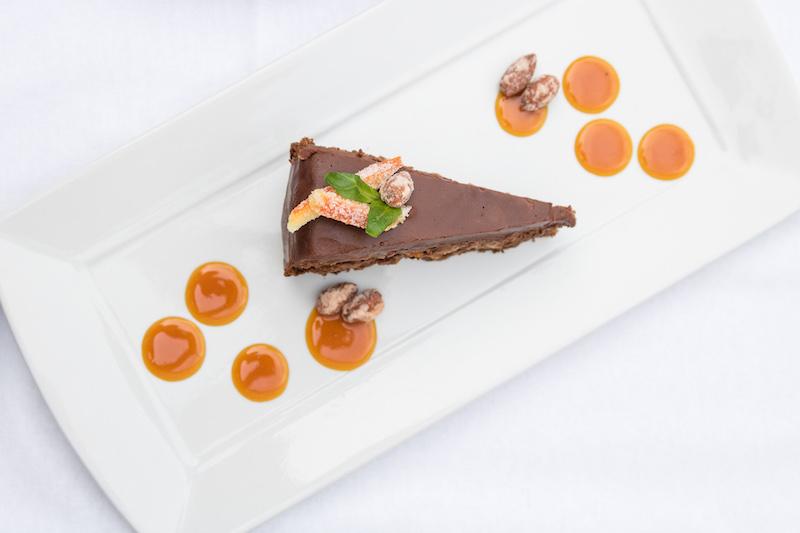torta klarisa desert dubrovnik