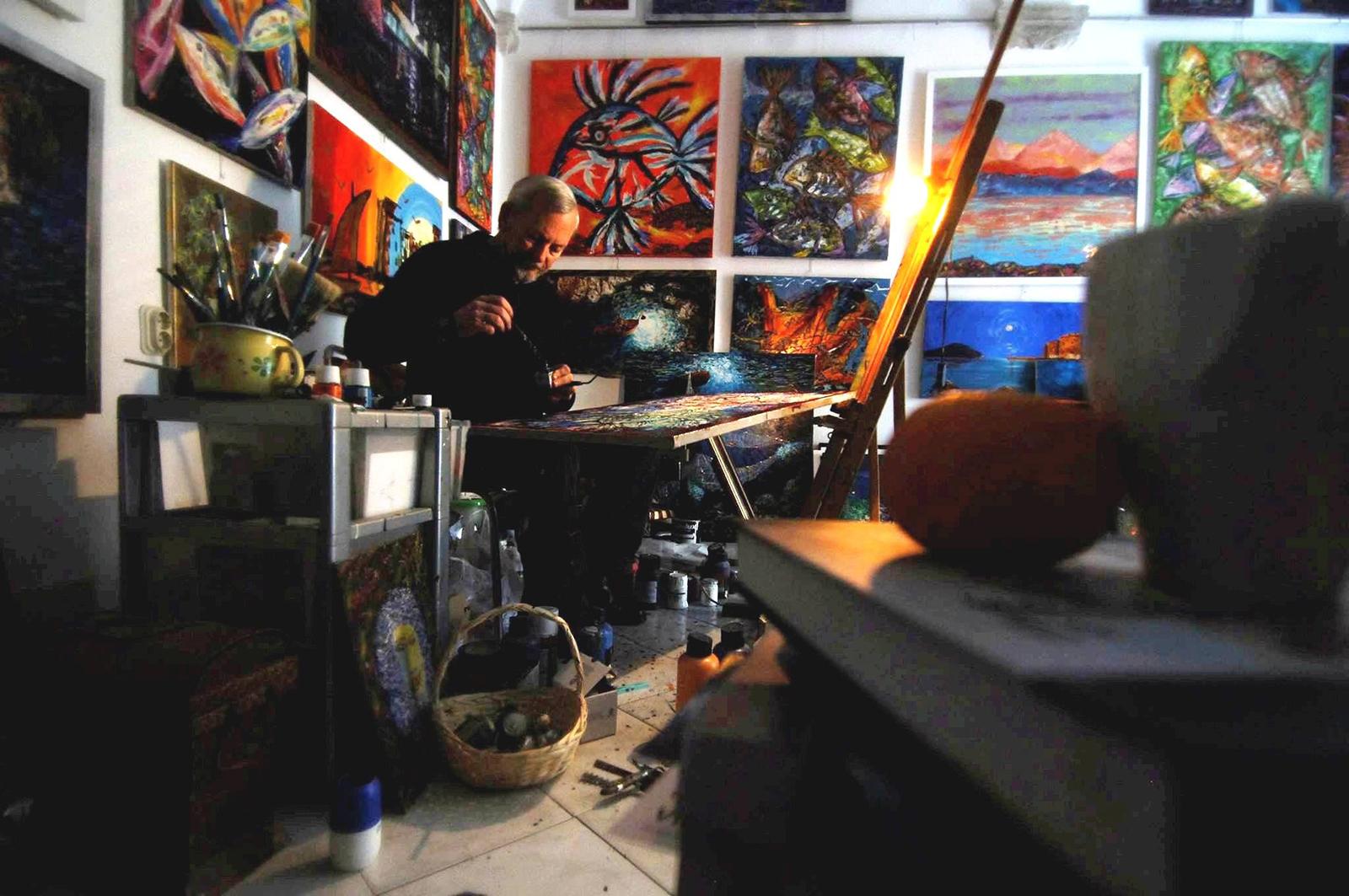 go dubrovnik art and culture