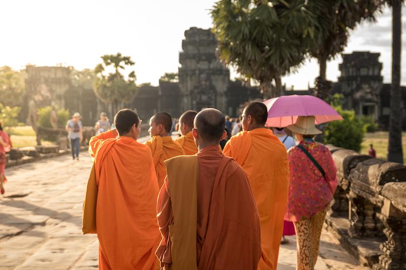 Monkovi Vjetnam