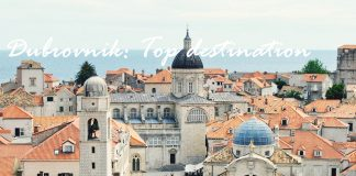 top destination Dubrovnik coast CNN