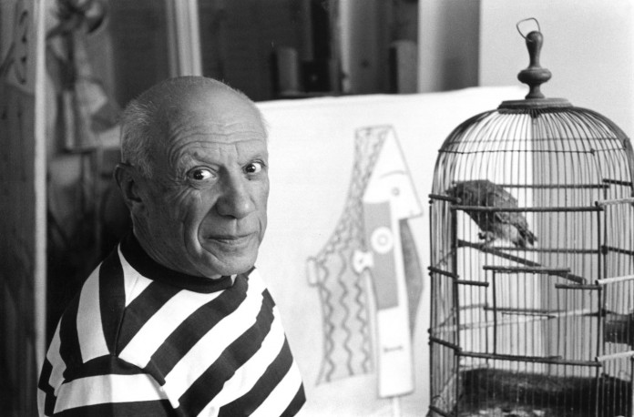 Pablo Picasso art exhibition Dubrovnik GoDubrovnik