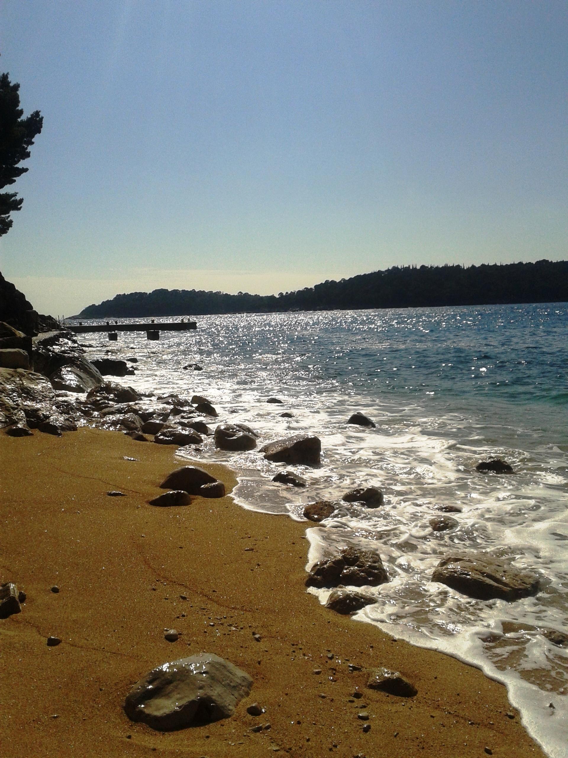 plaža sv jakov