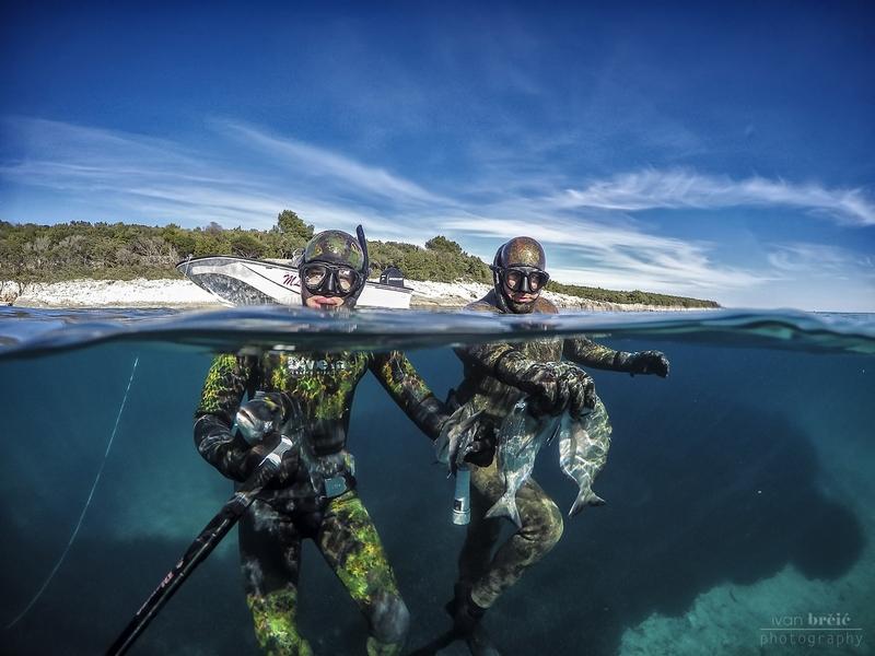 Mali Losinj underwater photo Ivan Brcic