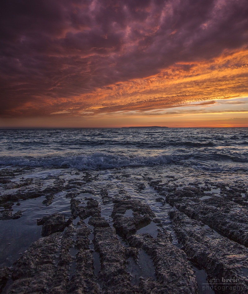 sunset photography Ivan Brcic