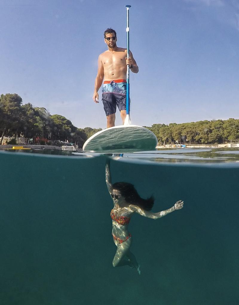 photos underwater Ivan Brcic