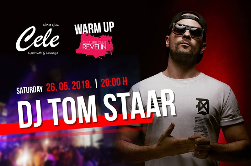 Tom Starr