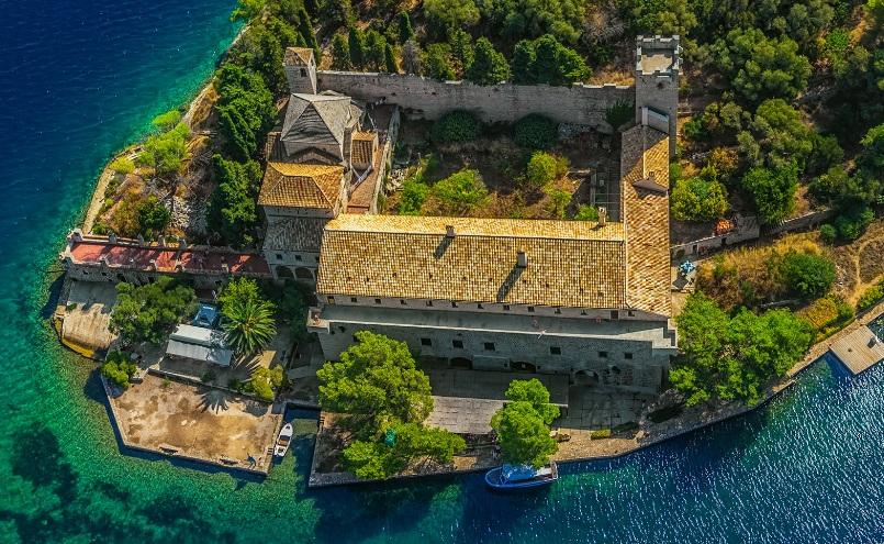 island mljet dubrovnik Godubrovnik explore Dubrovnik