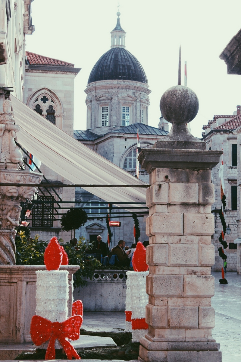 Advent in Dubrovnik Vlaho Dubrovnik Photography Tour Travel Dubrovnik Instagram Photos