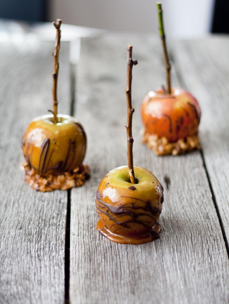 recipe apple cake Tamara Novakovic GoDubrovnik